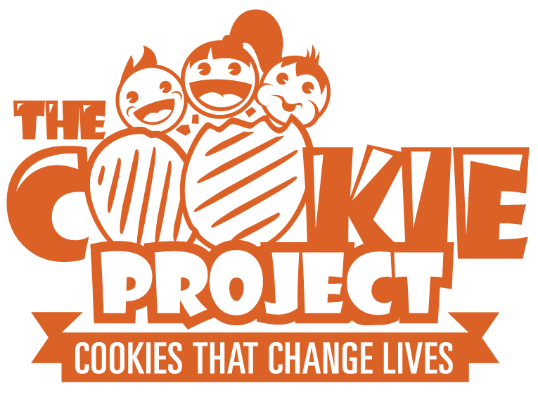 the Cookie project Logo